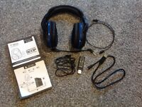 PS4 Turtle Beach stealth 500P headset