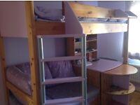 Stompa Bedroom Set