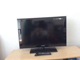 Samsung tv repair or spares