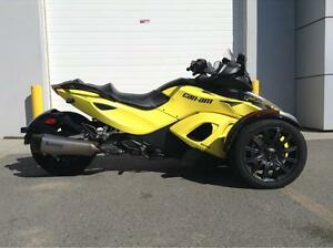 2014 Can-Am Spyder® RS-S - SE5
