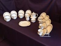 Paragon - Belinda 28 Piece Bone China Tea Set for Sale