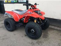 BRAND NEW QUADZILLA R100 100CC QUAD BIKE AUTO