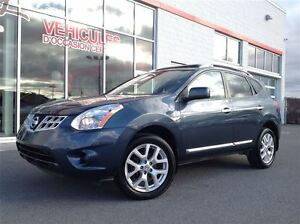 2013 Nissan Rogue SV*SPECIAL EDITION*IMPECCABLE*TOIT OUVRANT*