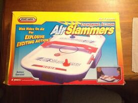 Children's game - Air Slammers by Spears Games