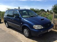 Kia Sedona for sale - available immediately