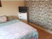 Spacious double room to rent in Newtonhill (near Aberdeen) £325 per month