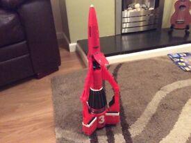 Thunderbirds Are Go Supersize Thunderbird 3