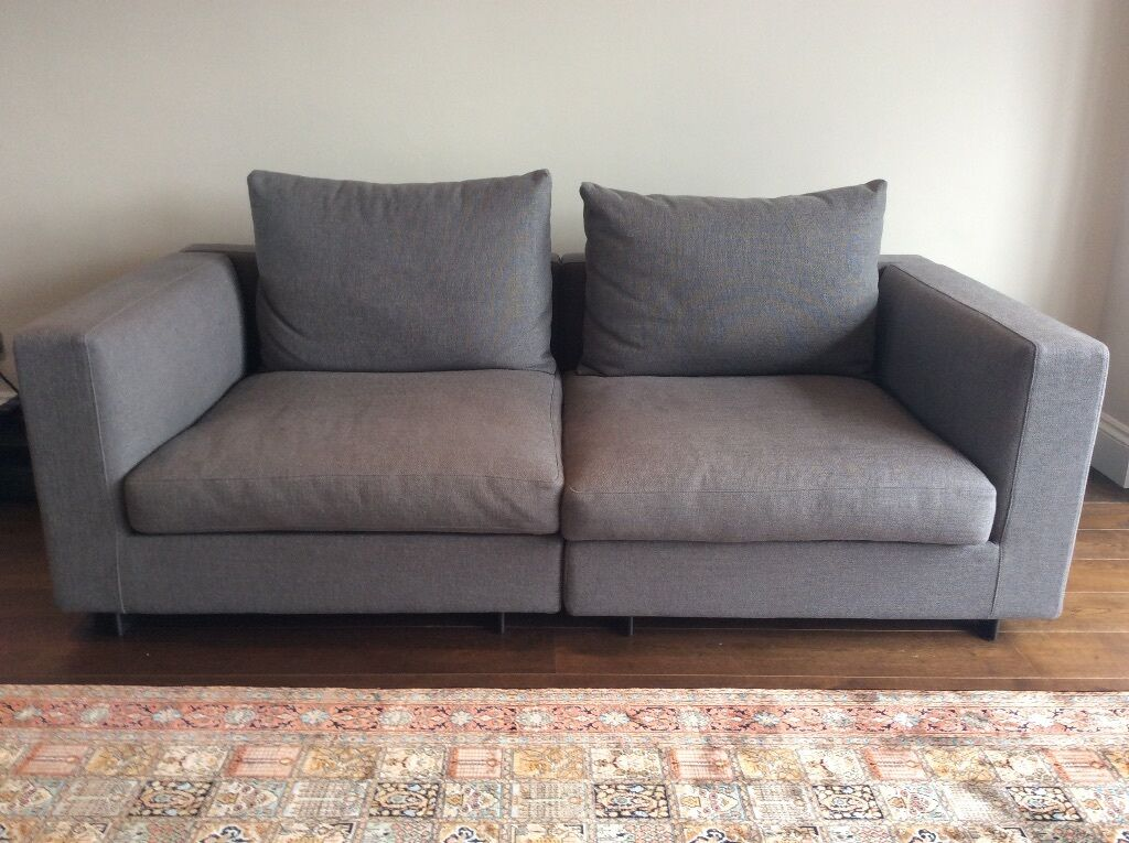 New Sofa For Sale Camerich In Fulham London Gumtree