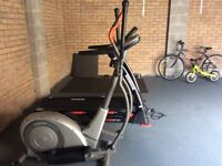 Cross Trainer for sale : In a very good condition