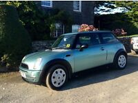 Excellent condition, 12 months mot, CD/Radio, lady owner