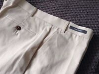 MARKS & SPENCER 40 / 29 TROUSERS