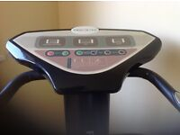 PRO STEP PLUS VIBRATING EXERCISE MACHINE