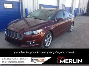 2015 Ford Fusion SE PST PAID LOW KMS