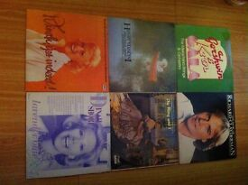 Job lot of Vinyl LPs