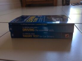 The OFFICIAL DVSA COMPLETE LEARNER DRIVER PACK NEWEST EDITION 2018