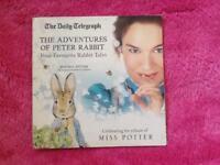 Audiobooks - Beatrix Potter, Sherlock Holmes, Winnie The Pooh