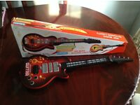 Guitar 4 string Educational Toy