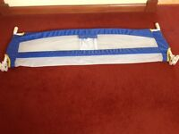 Tomy bed rail in excellent condition