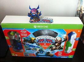 Sky landers **still in box** Xbox one