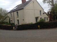 Rural Semi Detached Cottage