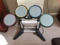 X Box 360 Drums