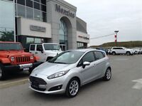 2015 Ford Fiesta SE, Sync, Alloys, Fogs, Clean Carproof
