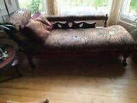 Chaise / sofa