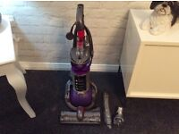 Dyson Ball 24 Animal 1 Year Old In Excellent condition Can Deliver If Required.
