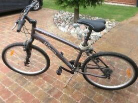 Men's 18 gear Bicycle