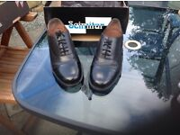 Air/army cadet shoes