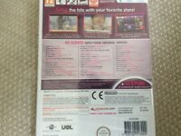 U-Sing 2 game for Wii