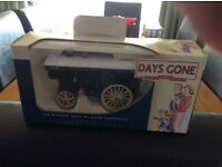 Days gone steam wagon