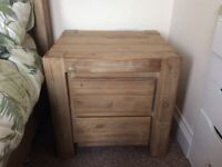Bedroom furniture set for sale