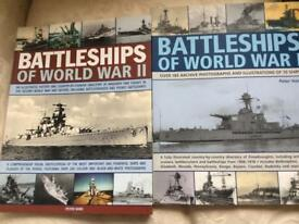 Ships of the wars