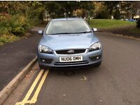 Ford Focus (Full Service History)