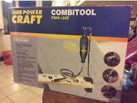 Power craft combitool pbm-160f