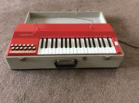 1960's Selmer Companion Organ