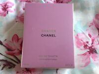Chanel Chance 100ml eau de toilette