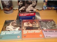 The Likely Lads dvd