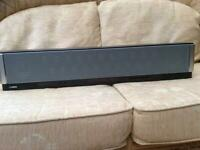 Used, Yamaha Y.S.P.- 3000 digital sound bar/projector for sale  Great Yarmouth, Norfolk