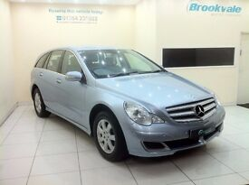 Mercedes-Benz R Class 3.0 R320 CDI SE 7G-Tronic-12 Month MOT-12 Month Warranty-Full Service History