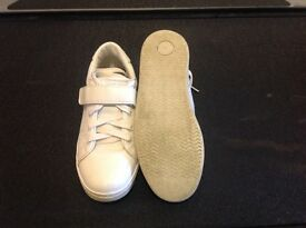 Boys walking boots, trainers and sandals from £2.50