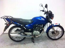 Honda CG 125 2004 for sale