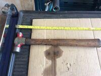 Mac tools hammers x 3