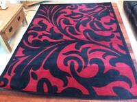 Bran new carpet
