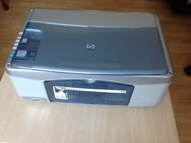 HP officejet 4650 printer | in Littleborough, Manchester