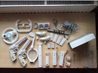 Nintendo Wii, 15 Games & Tools...BARGAIN!