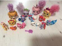 Palace pets toy bundle