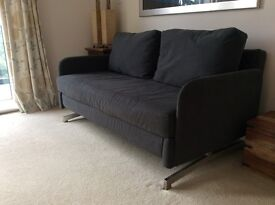 Stunning, stylish and contemporary sofa bed from 'made'!