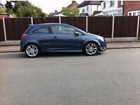 Vauxhall Corsa Sxi With Lots of Rare Factory Options For Sale